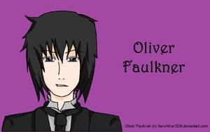 :. Oliver Faulkner .: by NaruHina1526
