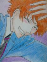 ll Hikaru Hitachiin ll by NaruHina1526