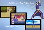 Natamin's Big Adventure 1.2 Offical Beta!!!