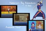 Natamin's Big Adventure 1.4 Beta