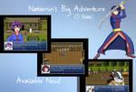 Natamin's Big Adventure 1.5