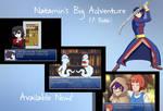 Natamin's Big Adventure 1.7 Beta