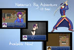 Natamin's Big Adventure 1.8