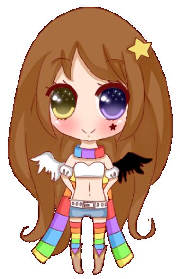 Commission - Star by mint-geki