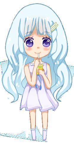 Banana Milk by pearl-milk-tea