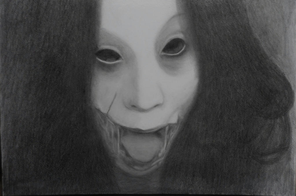 Sadako by nasiruddeen