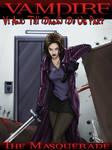 Vampire: Till Dawn... Cover