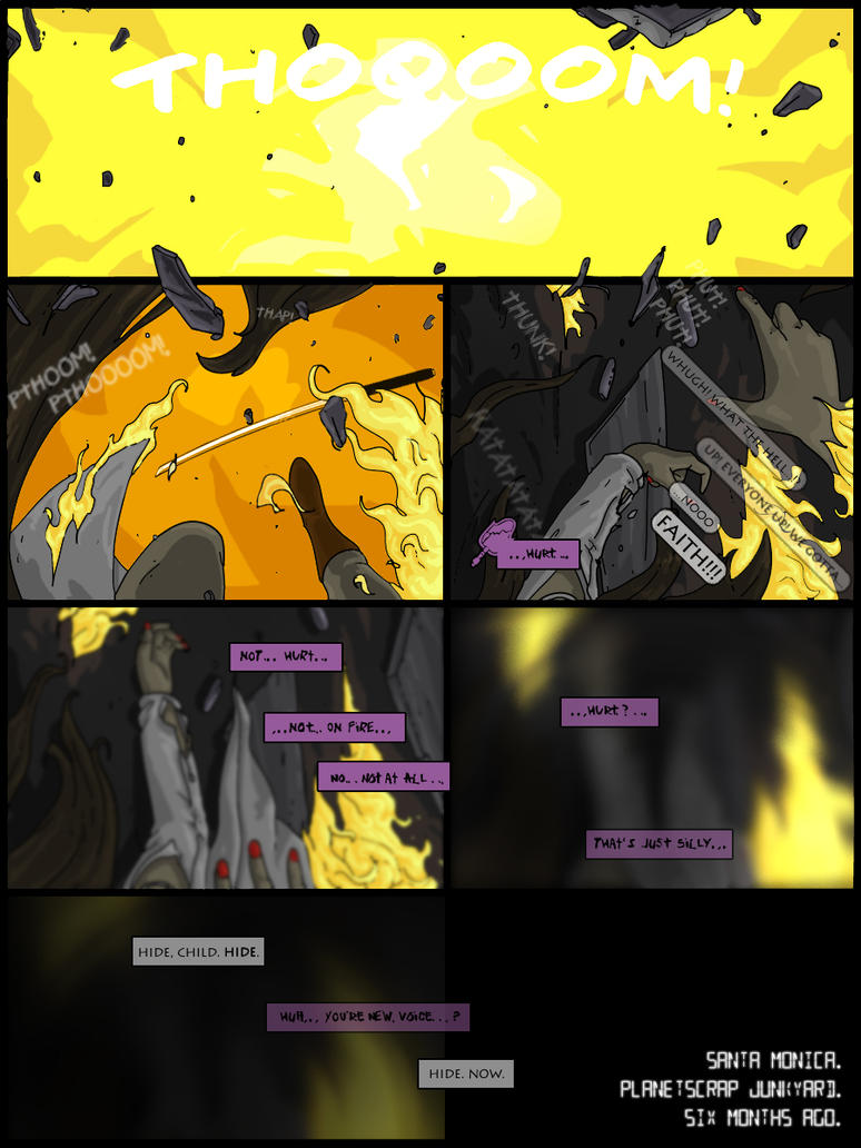 Vampire: Till Dawn... Page 15 by lancea