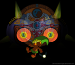 Majora's Mask - Darkest Hour