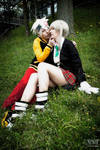 Soul Eater-He was her first love