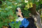 Gwendolyn - Fairytale by sumyuna