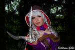 Viola - Wandering Seer by sumyuna