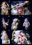 Atharoshe Asran - Collage 1 by sumyuna