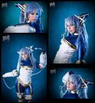 LoveAndDestroy - Collage 1 by sumyuna