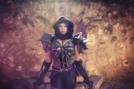 Diablo III Demon Hunter I