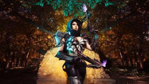 Diablo III  Demon Hunter II