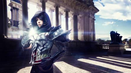 Diablo - Demon Hunter III