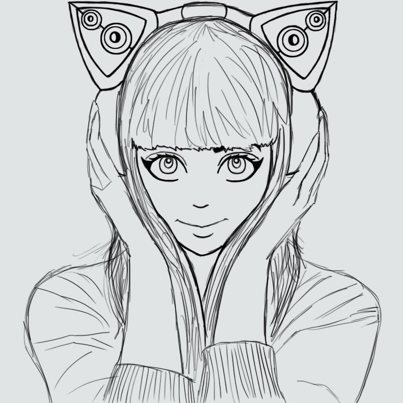 Anime 3 by waqasmoosa