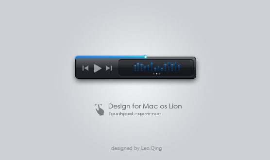 music player app for mac os by lxqing1987 on DeviantArt