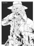 Commission For Villainess-Art - NOAH