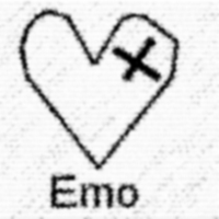 EMO by LadyOrca