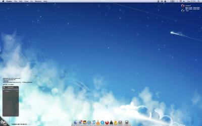 October Desktop by rewkelly
