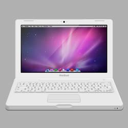 MacBook White WIP. Update. by rewkelly