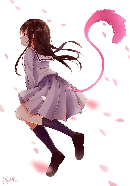 Noragami: hiyori by Haiyun