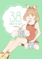 Pokemon ORAS: Day 38! by Haiyun