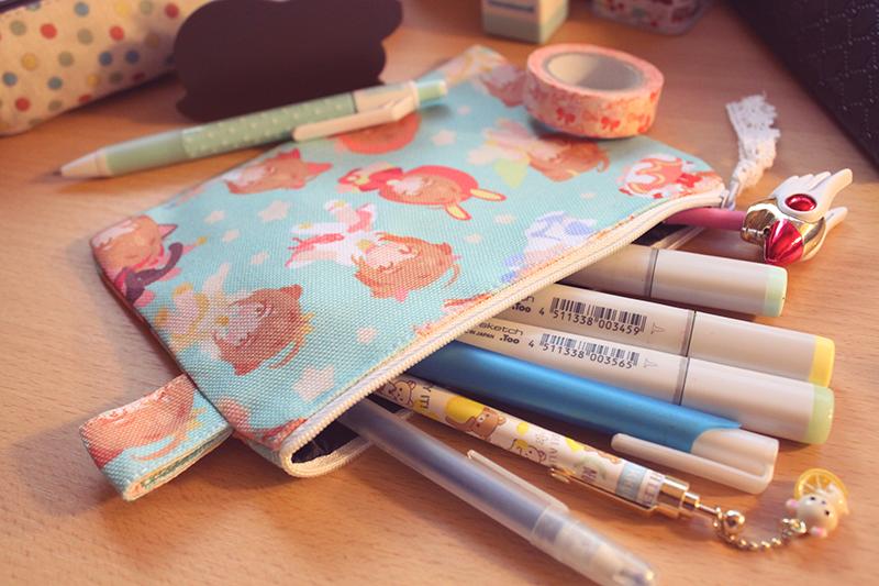 Bags: Card Captor Sakura by Haiyun