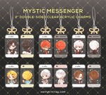 Charms: Mystic Messenger