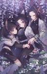 Kimetsu no Yaiba: into the butterfly garden