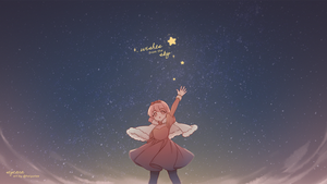 Seycara: wishes from the sky