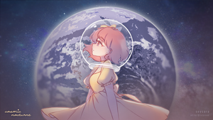 Seycara: cosmic nocturne