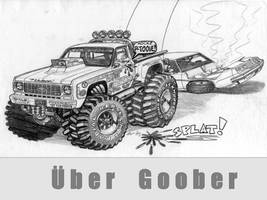 Uber Goober 4x4 by formula-s