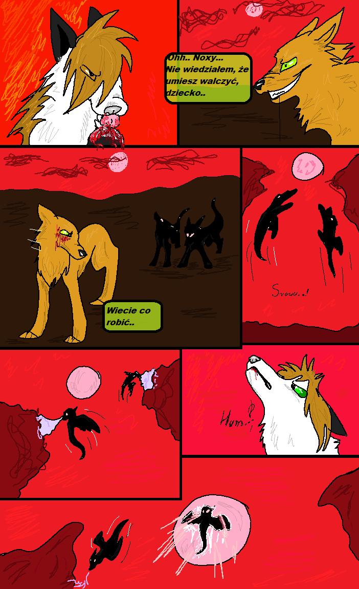 Legenda Nocnej Doliny 5 by N-o-x-y