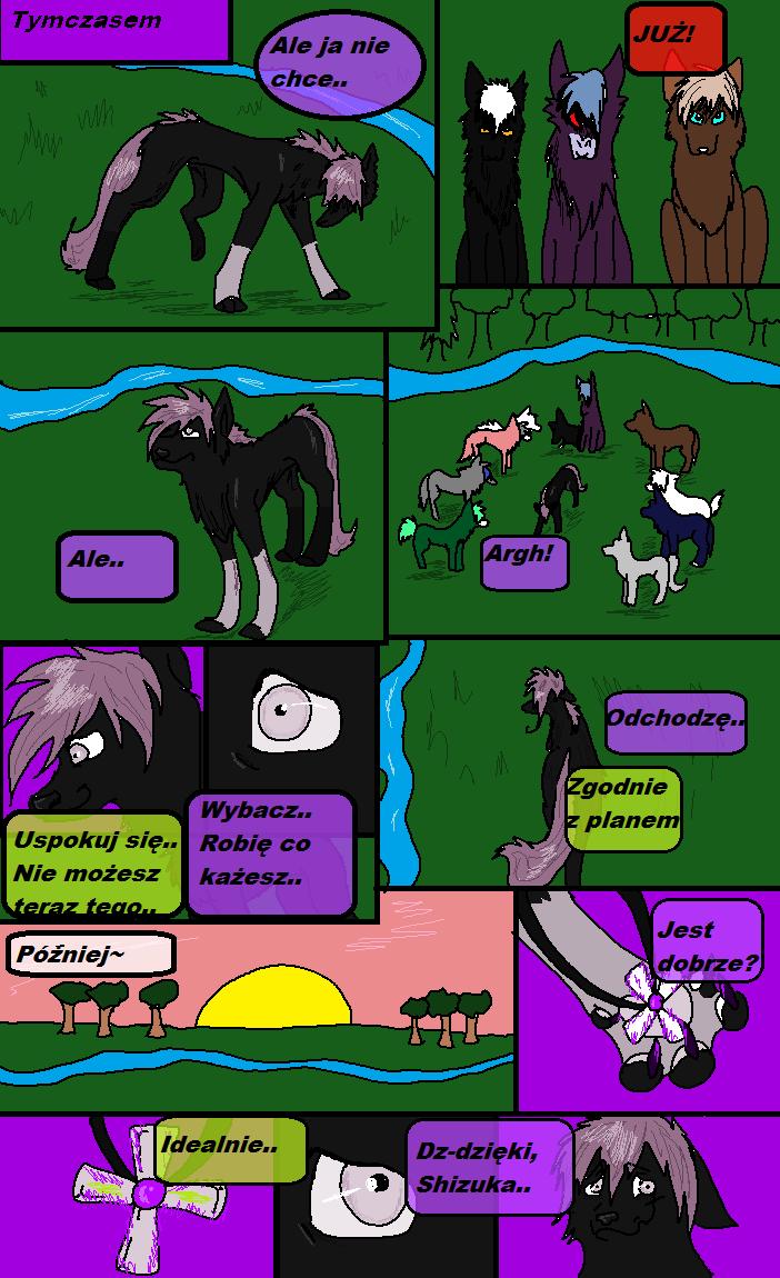 Legenda Nocnej Doliny 12 by N-o-x-y