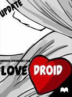 LOVEDROID Update