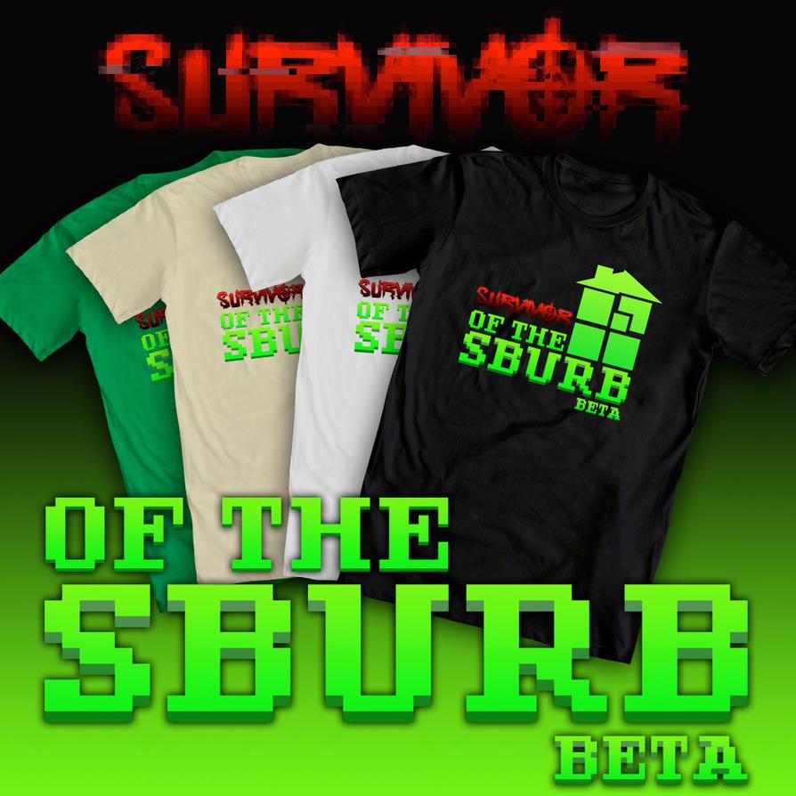 SBURB Survivor by preciouslittletoasty