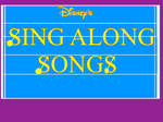 Disney's Sing-Along Songs (1986-1993 Boxart logo)