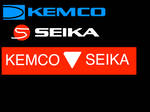 Kemco Seika logo