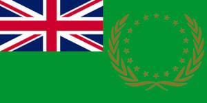 Cook Island Flag