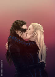 Clexa by plastic-pipes