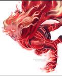 red lantern kara