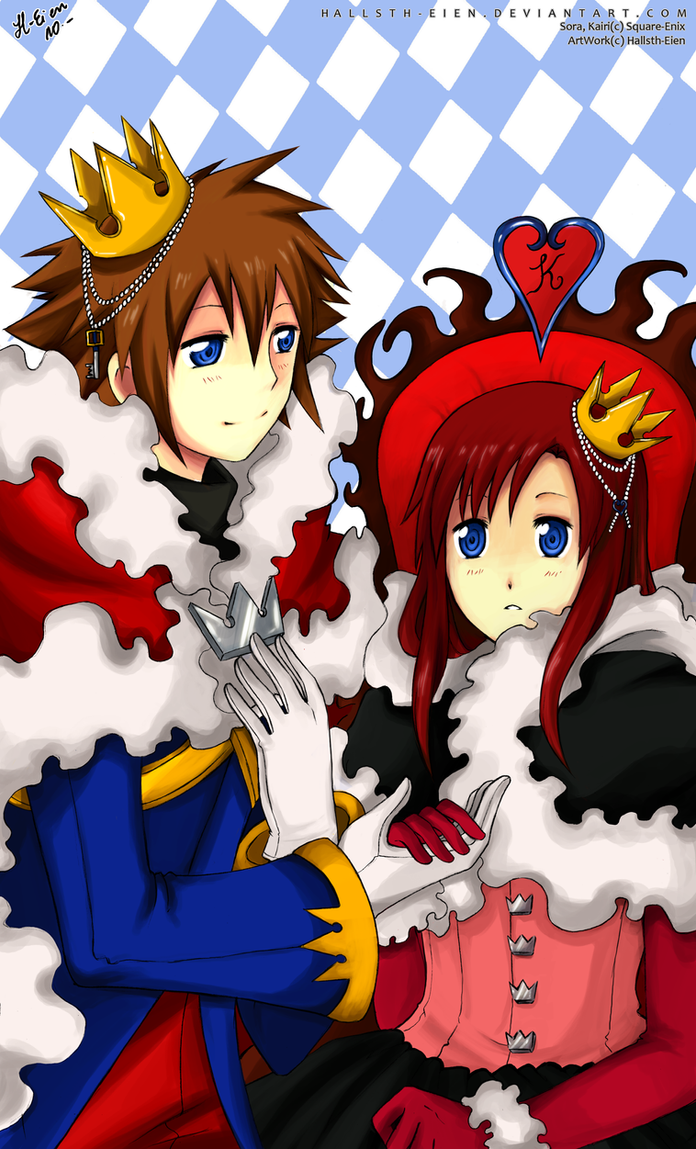 How Much Is A Crown >> you'd be my queen, princess? by Hallsth-Eien on DeviantArt