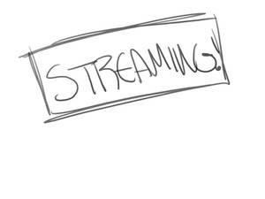 Streaming! Join.me session in progress!