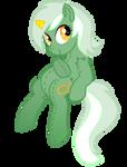 Plushie Lyra Heartstrings