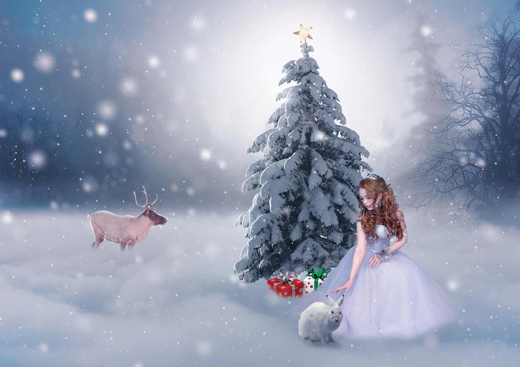 Christmas 2 Rgb by AbiDeviant