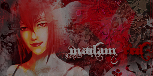 Madam Red by lucraciamichaelis66