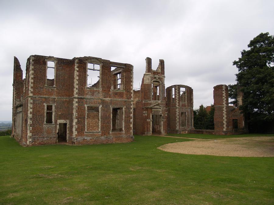 rosemary manor by nesslauncher1